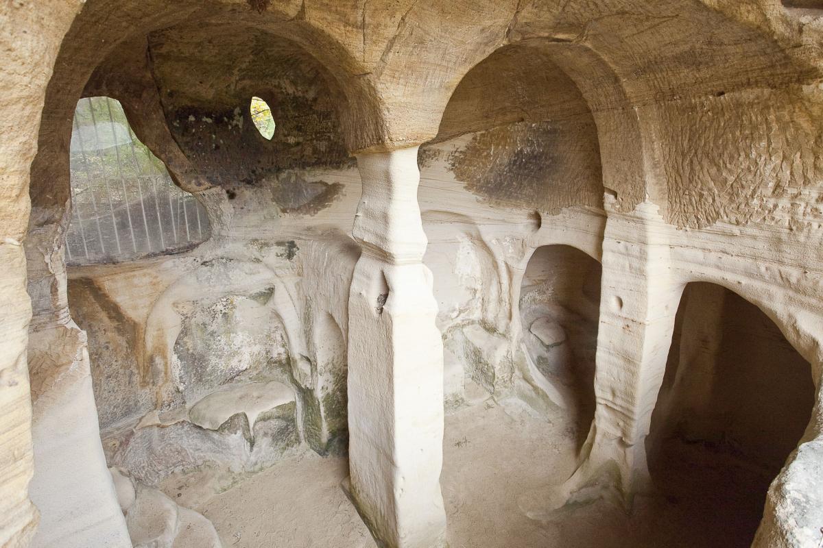 Eremitorio de San Miguel | Las Merindades