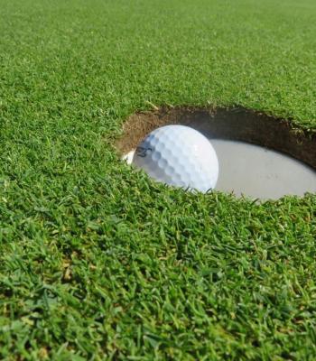 Campo de Golf  Villarías.
