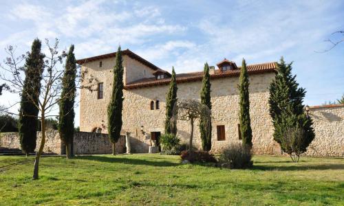 Casa-Torre de Ribacardo