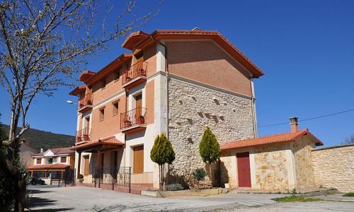 Hotel Rural Ana Mari