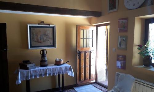 Casa Rural Perico