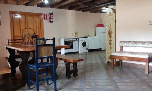Casa Rural Angulo