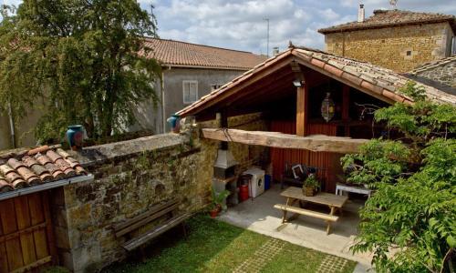 Casa Rural Goiko