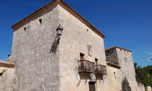Villa de Salazar