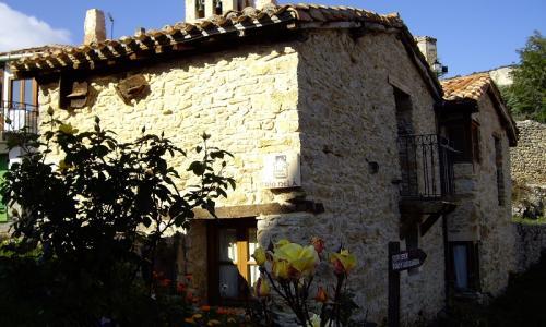 Casa Rural Río Nela