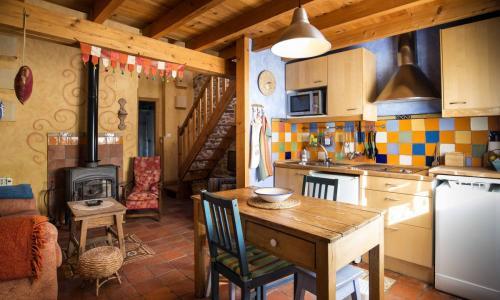 Casa Rural La Casita de Zalama