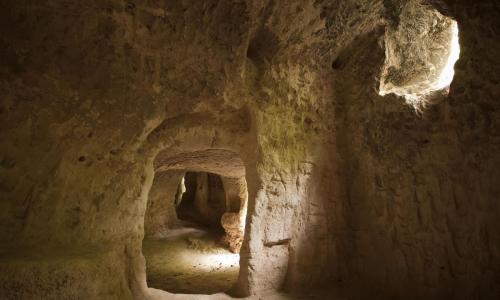 Cuevas de los Portugueses