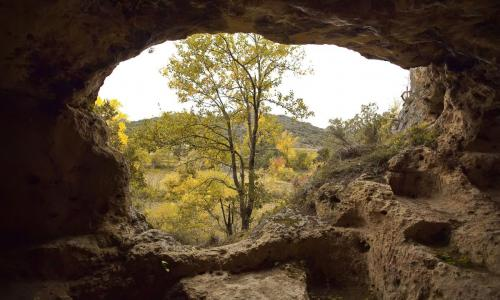 Cueva de la Mosquita