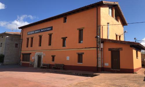 Albergue Turístico Santa Fe-Juan de Garay