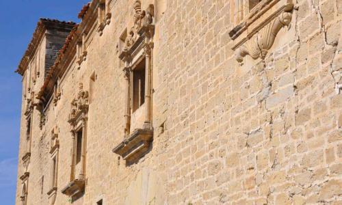 Palacio de los Medina-Rosales