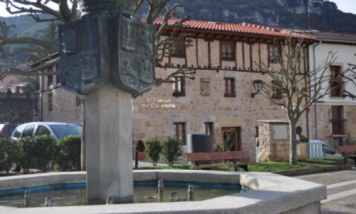 Hotel Rural El Rincón del Convento