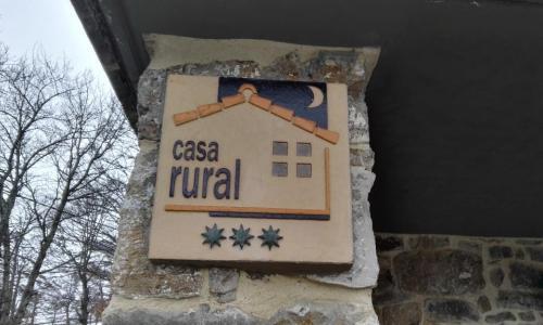 Casa Rural Camino El Bernacho