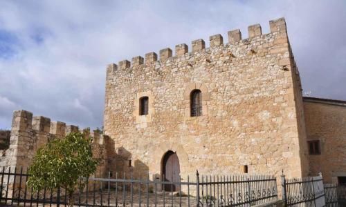 Torre de Paralacuesta