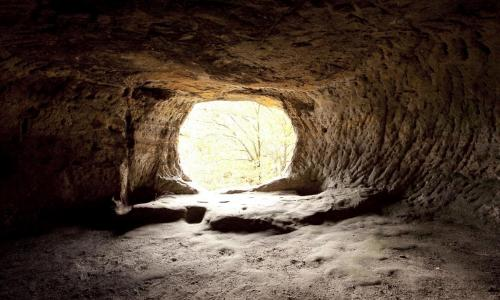Cueva el Horno y Tía Isidora