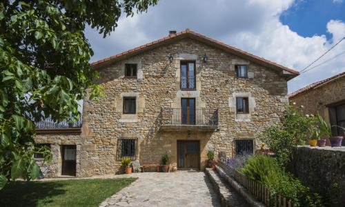 Hotel Rural La Nogala