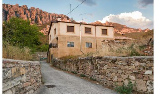 Casa Felicitas y Jose Panizares Merindades