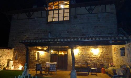 Casa Rural Los Dujos