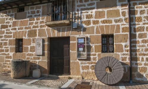 Museo Etnográfico de Montejo de San Miguel