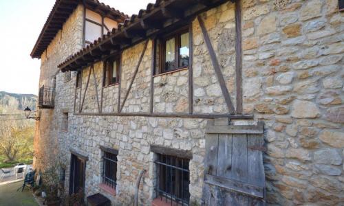 Casa Rural Torre de los Templarios