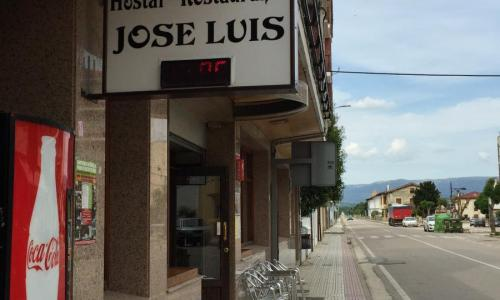 Hostal Restaurante Jose Luis
