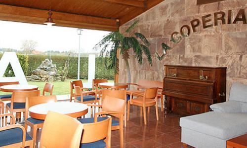 Hotel Restaurante Plati