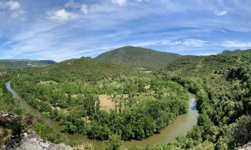 Parque Natural Hoces del Alto Ebro y Rudrón