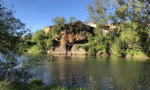 La Cueva y el Covanuto