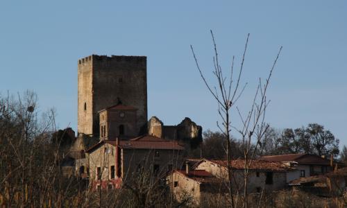 Torre de los Porres - Cidad