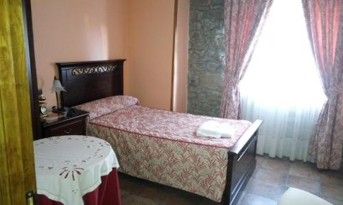 Hotel Rural La Piedra de Arija