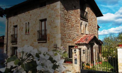 Hotel Rural Mirador de Las Merindades