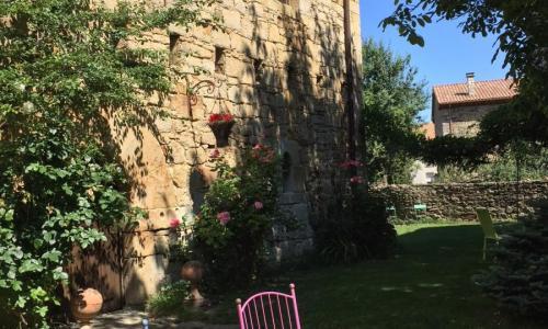 Posada Torre de Berrueza