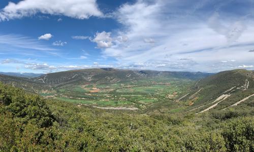 Alto de la Mazorra