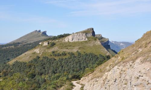 Montes de la Peña y de Ordunte