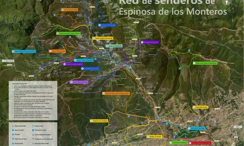 El robledal de Espinosa