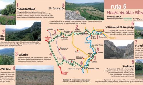Hoces del Alto Ebro-Rudrón