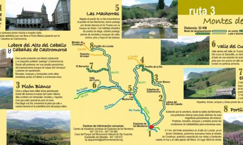 Montes de Valnera