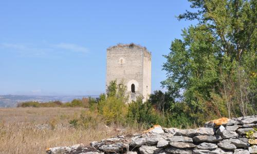 Torre de los Sánchez de Velasco