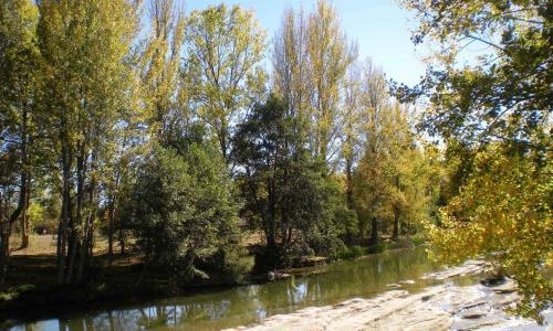 PRC-BU 143 Sierra Pelada y Villarmil