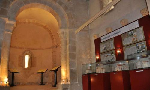 Centro de Interpretación del Arte Románico - Medina de Pomar