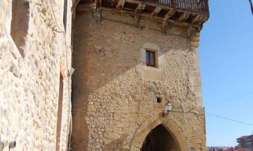 Arco de la Cadena