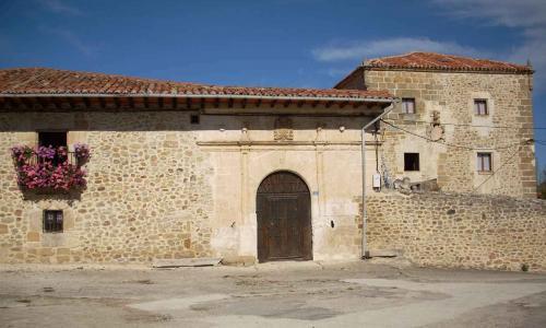 Torre de los Bustamante