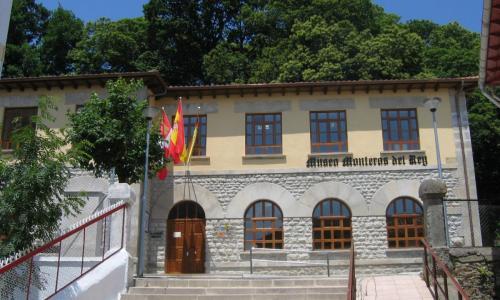 Museo de los Monteros del Rey - Espinosa