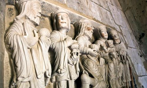 Butrera - Iglesia de Nuestra Señora de la Antigua