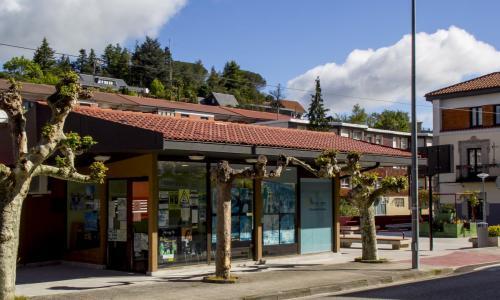 Oficina Municipal de Turismo del Valle de Mena
