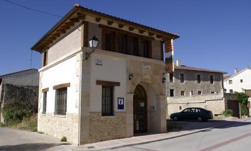 Oficina de Turismo del Valle de Tobalina
