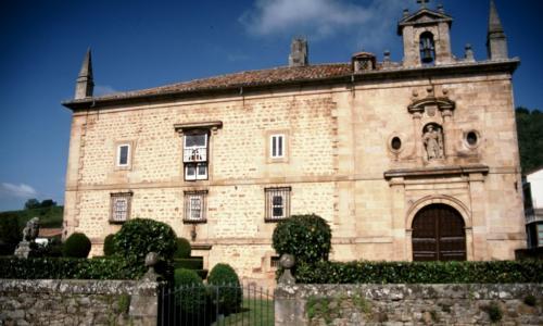 Palacio Marqueses Cuevas de Velasco