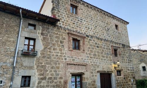 Palacio Sancho Ortiz de Matienzo