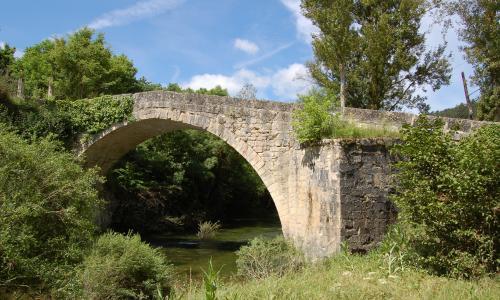 Puente de Quintanilla la Ojada