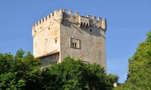 Torre de San Martín y Torre de Loja
