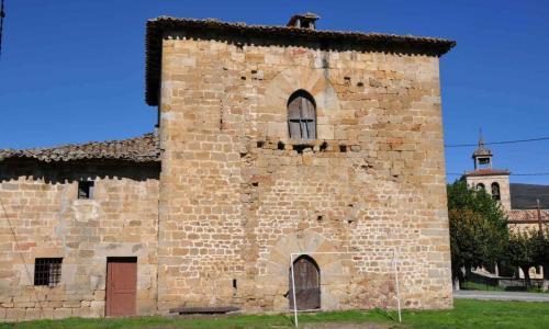 Torreón de Quisicedo
